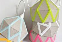 • DIY Masking tape | Washi tape •