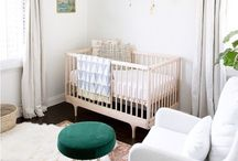 • Baby nursery •