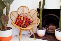 Chairs/Stoelen