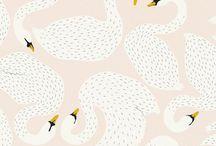 • Prints Patterns •