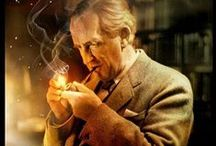 Tolkien, greatest wizard ever