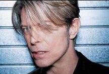 The Bowie.