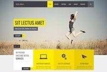 Web / Web design & interface