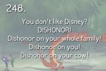 Disney Pixar / Todo disney y pixar