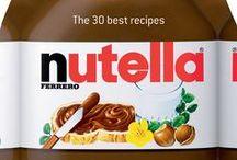 Nutella / Do I really need to say more?