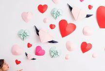 • Valentine •