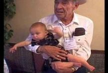 Jesse James Family & Gang Reunion 2002 / Videos from the Jesse James Family & Gang Reunion, held in Paso Robles, California in 2002 to honor Drury Woodson James, founder of the town.