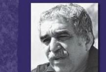 Gabriel García Márquez na biblioteca de Filoloxía