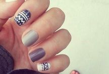Maquillage/Ongles