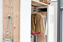 #IKEAcatalogus - dream / Een mix van Ikea meubels en accessoires, DIY projecten, mint & perzik kleur, voldoende opbergruimte,  naturel hout en witte basis en aparte eyecatchers, geven m