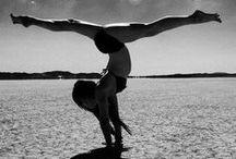 Health & Food: Yoga