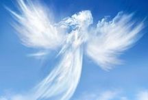 Angels in the Clouds