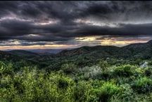 Prescott Arizona, our home