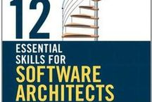 Software Architect / Software architect is a computer programmer or computer manager or expert who makes high-level design choices and dictates technical standards, including software coding standards, tools, and platforms.