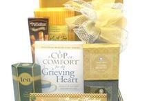 Gifts for grieving