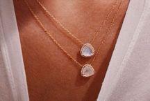 Jewelery / by Nina Daniele