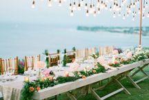 Dream Wedding / by Nina Daniele