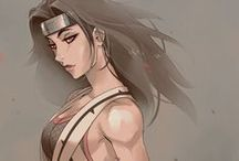 Naruto / The manga, anime, and fanart of Naruto. I only pin the best.
