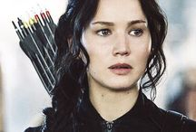The Hunger Games / may the odds be ever in your favor