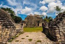 Belize Adventures