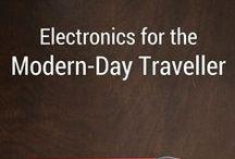 Travel -Tech - Tips