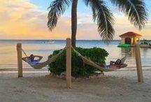 Hammock Life. Belize