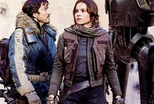 Rogue One / Rogue One: A Star Wars Story