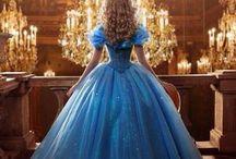 Cinderella / Disney's Cinderella (2015)