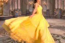 Beauty and the Beast / Disney's Beauty and the Beast (2017)