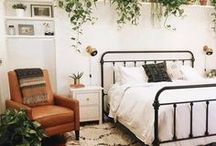 rooms / inspiration for my future apartment:)
