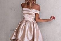 Prom / We all deserve to look like princesses for one night