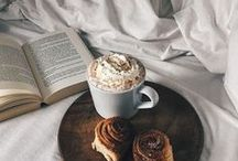 Comfy Aesthetic / Just some warm and fuzzy feels