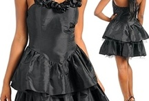 LasVegasBlackDress / The Rose in all styles