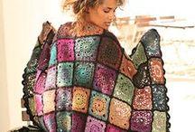 Crochet / Virkkaus / Crochet ideas Virkkausideoita