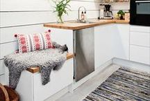 Small Space Living