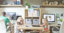 kids room / kids furniture, decor, layout