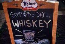 Bourbon Recipes