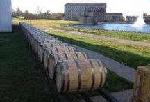 Willett Distillery / Can't make it to the distillery? This is great place to take a little tour from home.