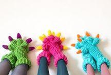 Crochet / by Sandra Pacheco Curran
