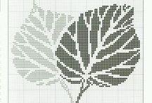 cross stitch / by brenda alui