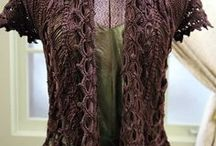 crochet / by Angelia