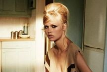 hair lovely hair ....