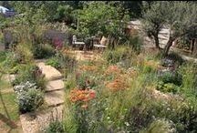 Gardens designed by Peter Reader Landscapes