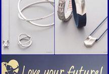 Energetix magneetsieraden / Mooie sieraden voor dames, heren, kinderen en zelfs huisdieren, met een magnetische werking om de gezondheid te ondersteunen