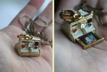 Jewelry / by Celess Almanza