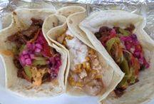 Washington DC's Food Trucks   Better Than Ramen Food Blog / The best food trucks in DC, featured on Better Than Ramen.