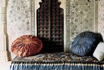 #MOROCCO#EXOTIC / Exotic culture and style of Marocco.