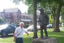 Olanda - Brabant - Van Gogh / Il #Brabant è la regione meridionale dell' #Olanda dove trascorse molti anni della sua vita Vincent #VanGogh. Qui il pittore formò il suo carattere e la sua pittura. Alcune foto dalle principali città di questa zona: #Zundert , #Neunen , #Breda , #s-Hertgenbosch , #Heusden  http://www.mondointasca.org/articolo.php?ida=27241 http://www.mondointasca.org/articolo.php?ida=27273