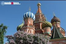 Russia - Mosca / L' #estate in #Russia offre giorni caldi e soleggiati. #Mosca è una destinazione ottima per un #viaggio particolare alla scoperta di un #mondo di cui tutti parlano e pochi conoscono. http://www.mondointasca.org/articolo.php?ida=27318