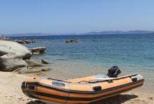 Mit Sardegna - Gallura / #Viaggio nel nord della #Sardegna. Abbiamo scoperto le tradizioni dell'entroterra e ci siamo tuffati nel #mare smeraldo. Qualche foto del nostro # http://www.mondointasca.org/articolo.php?ida=27344